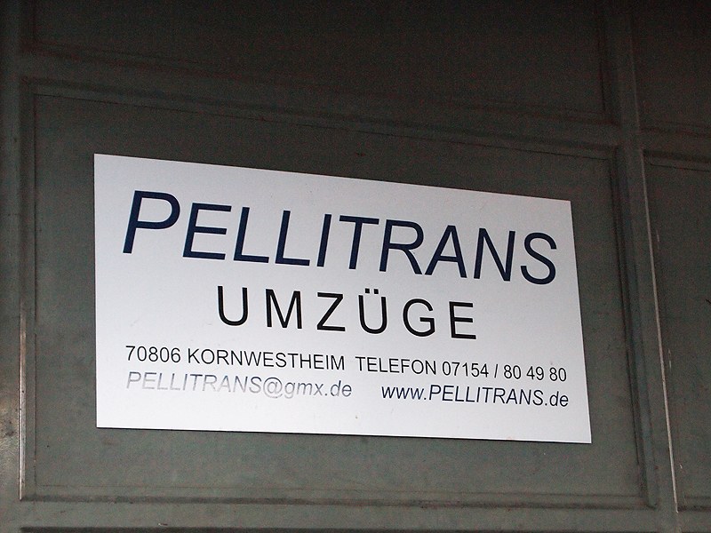 Pellitrans Fuhrpark